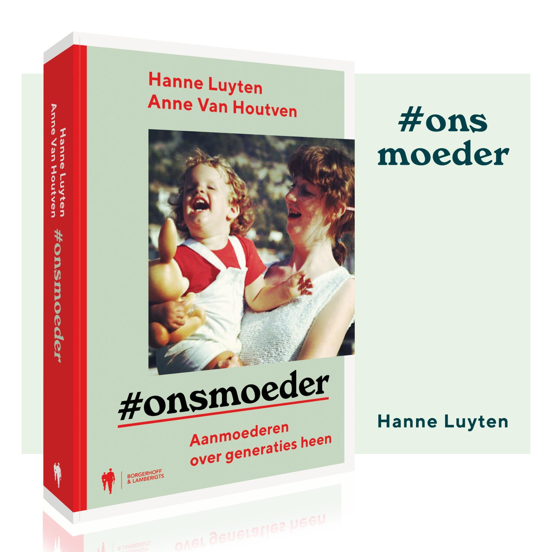 #onsmoeder